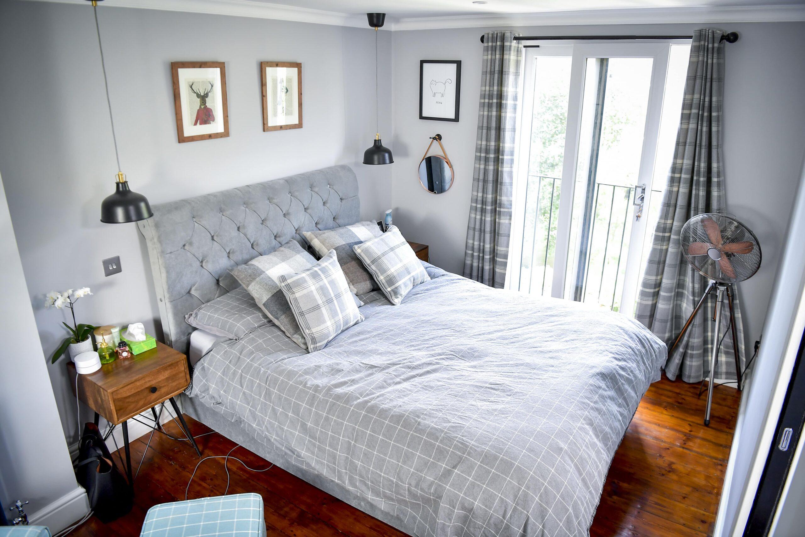 Bedroom Refurbishment In London