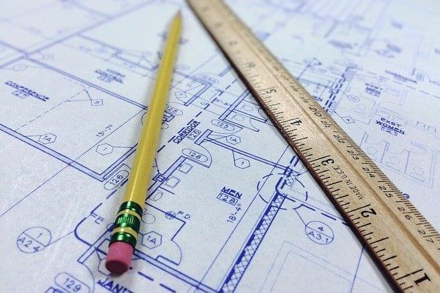 Blueprint for the construction